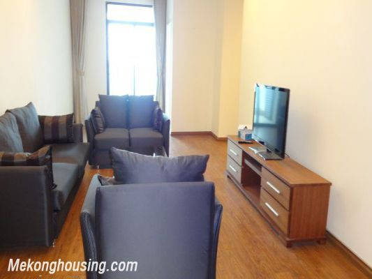 03 Nice Bedrooms Apartment Rental in Vincom Tower 2