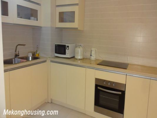 03 Nice Bedrooms Apartment Rental in Vincom Tower 3