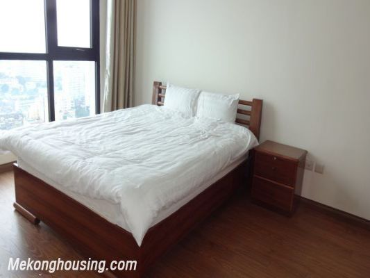 03 Nice Bedrooms Apartment Rental in Vincom Tower 4