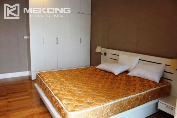 117 sqm apartment with 2 bedrooms and Westlake view for rent in Golden Westlake Hanoi 12