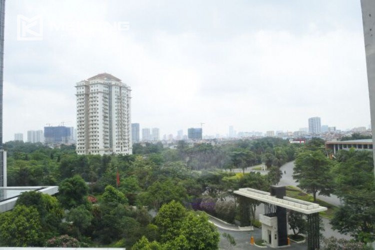 154m2 apartment for rent in Ciputra L tower 2