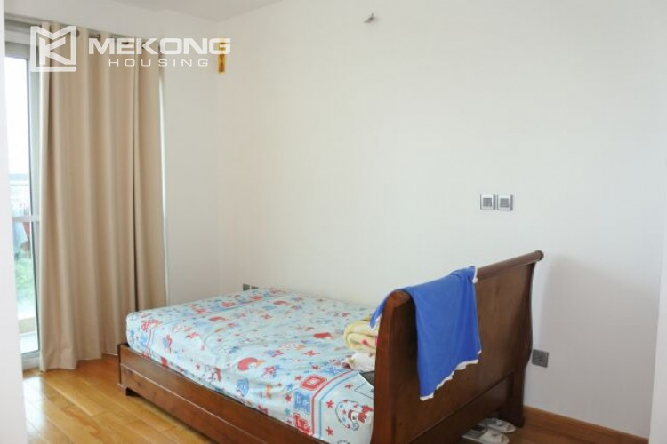 154m2 apartment for rent in Ciputra L tower 12