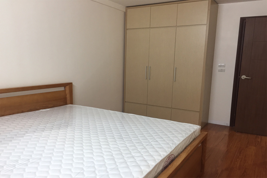 2 bedroom apartment with brand new furniture for rent in Packexim 2 tower, Tay Ho district 7