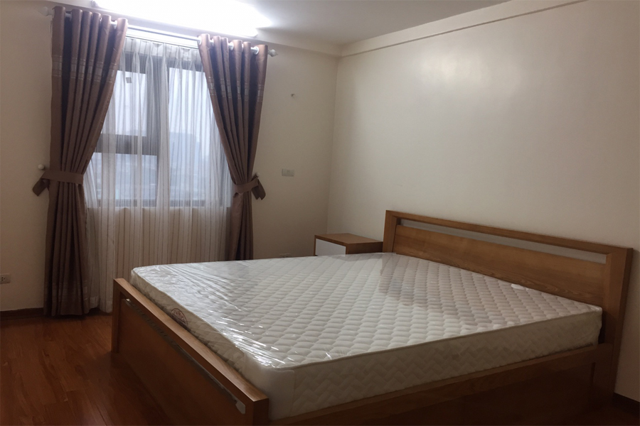 2 bedroom apartment with brand new furniture for rent in Packexim 2 tower, Tay Ho district 8