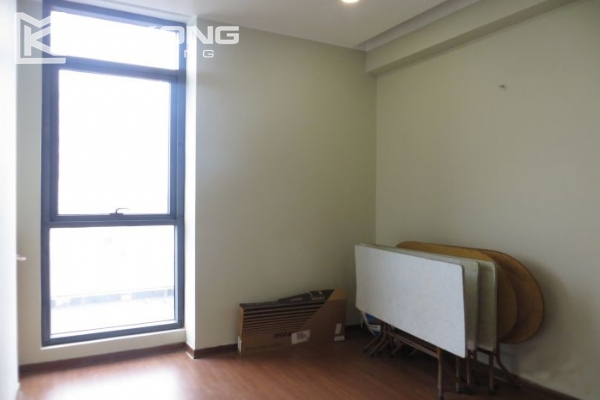2 bedroom apartment with full furniture for rent in Trang An Complex 11