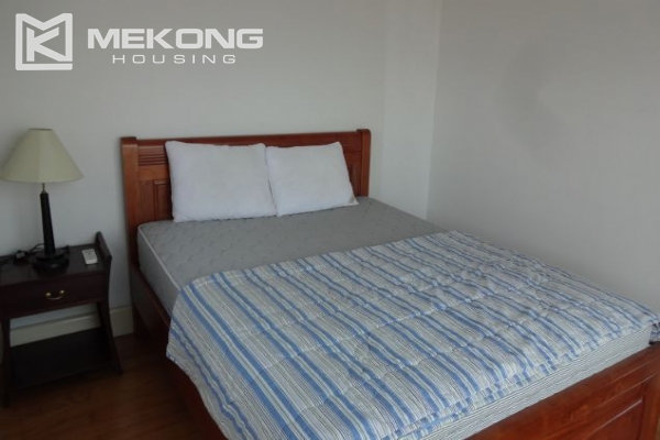 2 bedroom apartment with nice view for rent in Golden Westlake Hanoi 11