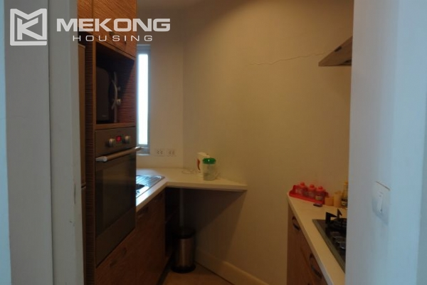 2 bedroom apartment with nice view for rent in Golden Westlake Hanoi 7
