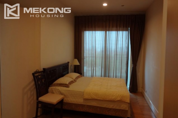 2 bedroom apartment with nice view for rent in Golden Westlake Hanoi 13