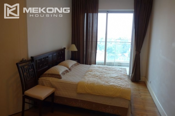 2 bedroom apartment with nice view for rent in Golden Westlake Hanoi 14