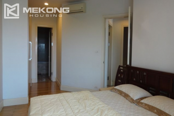 2 bedroom apartment with nice view for rent in Golden Westlake Hanoi 15