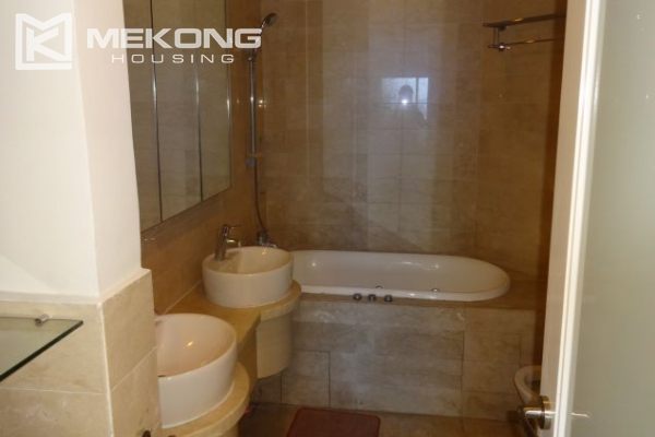 2 bedroom apartment with nice view for rent in Golden Westlake Hanoi 16