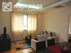 2 bedroom serviced apartment for rent in Trieu Viet Vuong