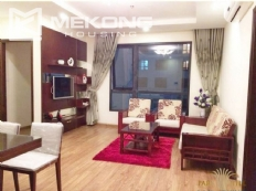 2 bedrooms apartment for rent in Times City Hanoi