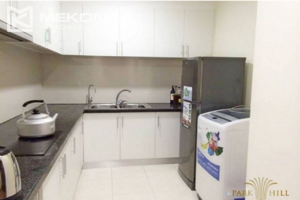 2 bedrooms apartment for rent in Times City Hanoi 3