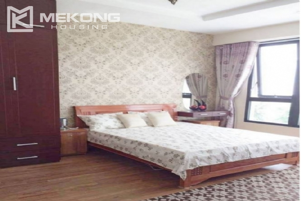 2 bedrooms apartment for rent in Times City Hanoi 5