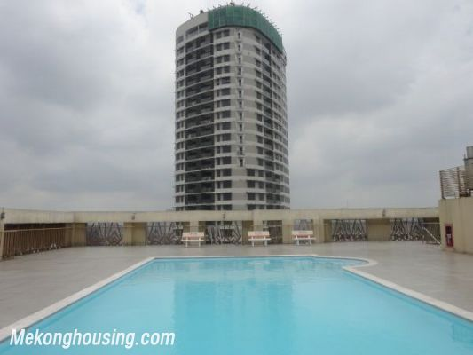 2 Bedrooms Apartment on Top Floor For Rent in Richland Southern 10