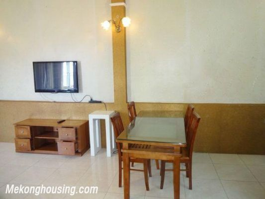 2 bedrooms serviced apartment for rent in Nghi Tam, Tay Ho, Hanoi 4