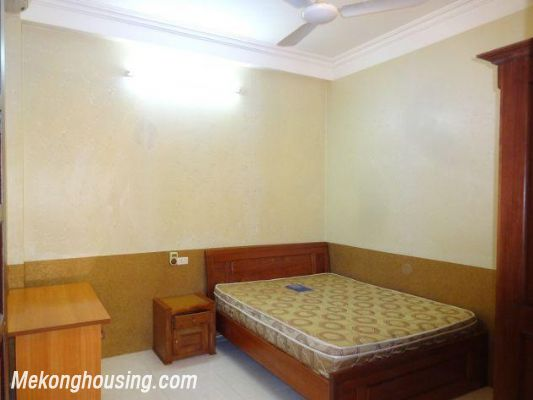 2 bedrooms serviced apartment for rent in Nghi Tam, Tay Ho, Hanoi 7