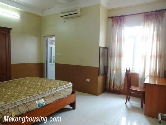 2 bedrooms serviced apartment for rent in Nghi Tam, Tay Ho, Hanoi 9