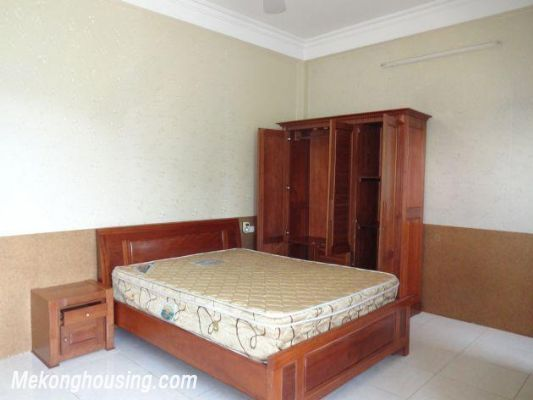 2 bedrooms serviced apartment for rent in Nghi Tam, Tay Ho, Hanoi 12