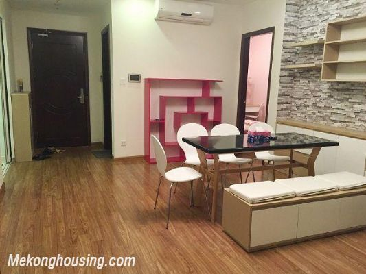 2 nice bedrooms apartment with full furniture for rent in Time City, Hai Ba Trung, Hanoi 3