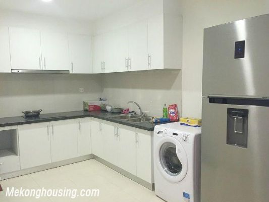 2 nice bedrooms apartment with full furniture for rent in Time City, Hai Ba Trung, Hanoi 4