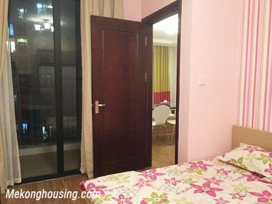 2 nice bedrooms apartment with full furniture for rent in Time City, Hai Ba Trung, Hanoi 12