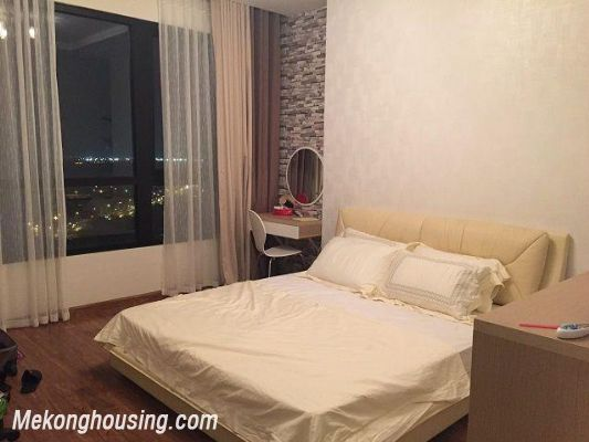 2 nice bedrooms apartment with full furniture for rent in Time City, Hai Ba Trung, Hanoi 5
