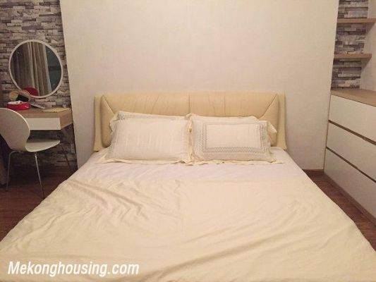 2 nice bedrooms apartment with full furniture for rent in Time City, Hai Ba Trung, Hanoi 6
