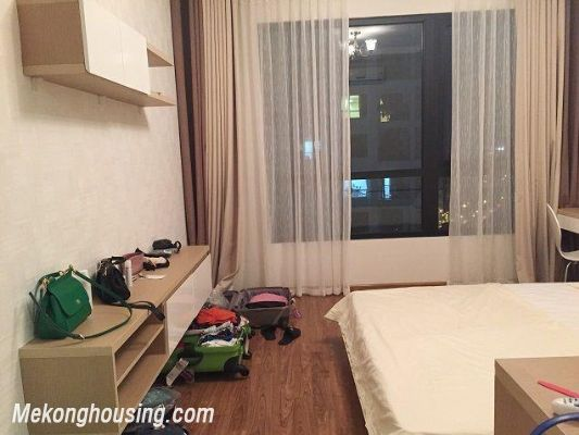 2 nice bedrooms apartment with full furniture for rent in Time City, Hai Ba Trung, Hanoi 7