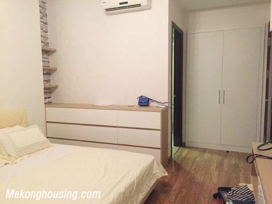 2 nice bedrooms apartment with full furniture for rent in Time City, Hai Ba Trung, Hanoi 8