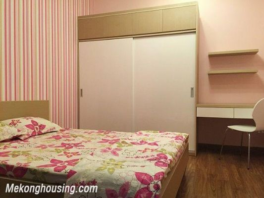 2 nice bedrooms apartment with full furniture for rent in Time City, Hai Ba Trung, Hanoi 9