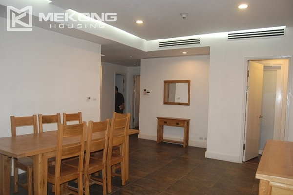 225 sqm apartment with 4 bedrooms and Westlake view for rent in Golden Westlake Hanoi 7
