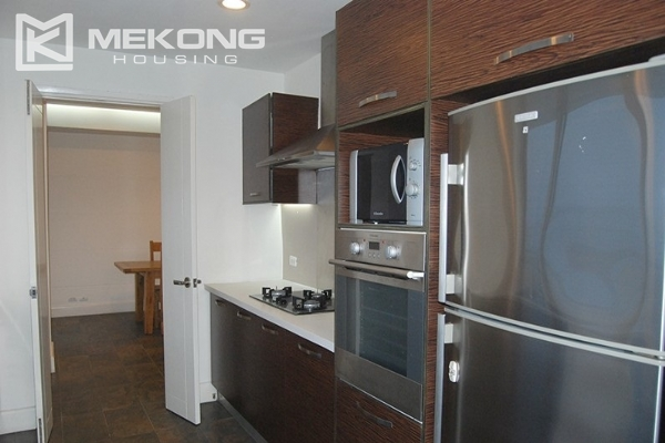 225 sqm apartment with 4 bedrooms and Westlake view for rent in Golden Westlake Hanoi 8