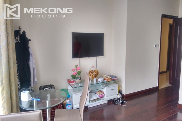3 bedroom apartment on high floor for rent in R4 Royal City Hanoi 13