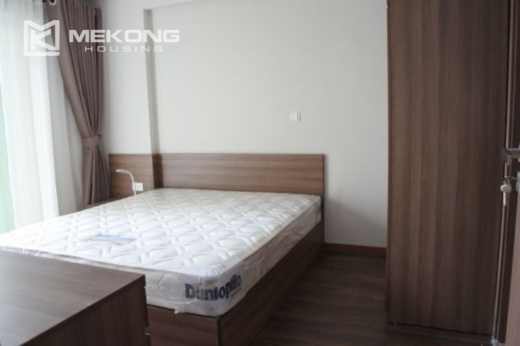 3 bedroom apartment on high floor for rent in The Link L3 Ciputra Hanoi 12