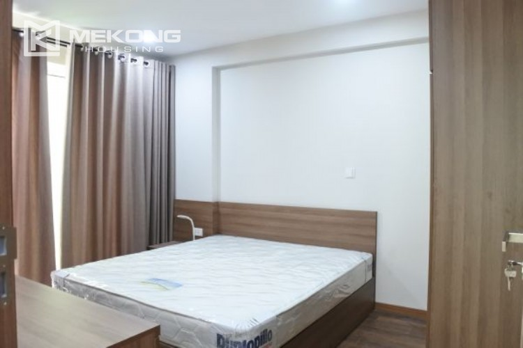 3 bedroom apartment on high floor for rent in The Link L3 Ciputra Hanoi 14