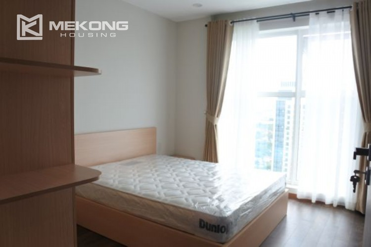 3 bedroom apartment on high floor for rent in The Link L3 Ciputra Hanoi 15
