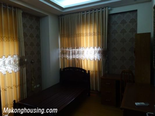 3 bedroom apartment on high floor with Red river view for rent in Packexim, Tay Ho district 7