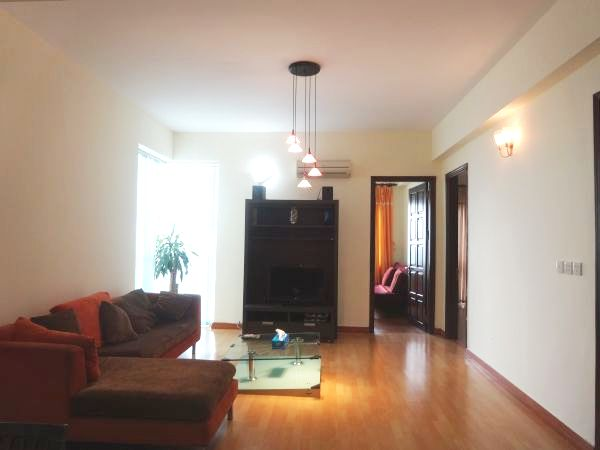 03 Bedrooms Apartment with WestLake View  in G Tower, Ciputra Hanoi, 700 USD/month
