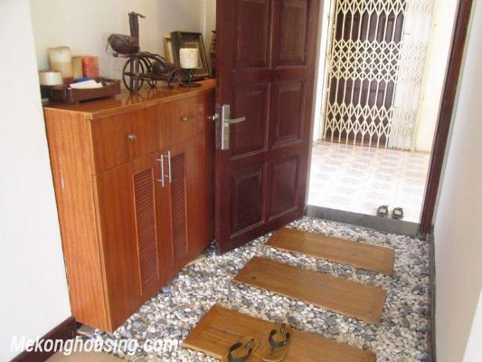 3 bedrooms apartment with full furniture for rent in Lang Ha, Dong Da, Hanoi 1
