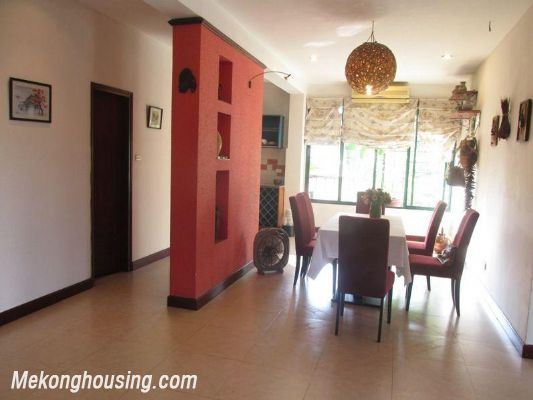3 bedrooms apartment with full furniture for rent in Lang Ha, Dong Da, Hanoi 3