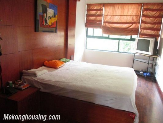 3 bedrooms apartment with full furniture for rent in Lang Ha, Dong Da, Hanoi 11