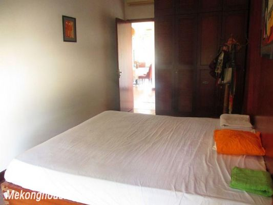 3 bedrooms apartment with full furniture for rent in Lang Ha, Dong Da, Hanoi 12