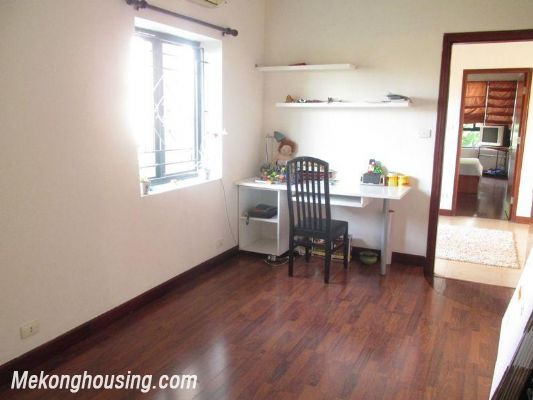 3 bedrooms apartment with full furniture for rent in Lang Ha, Dong Da, Hanoi 13