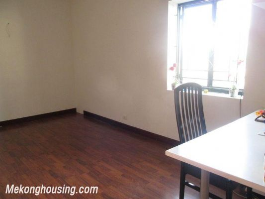 3 bedrooms apartment with full furniture for rent in Lang Ha, Dong Da, Hanoi 9