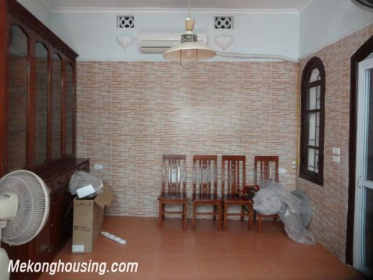 3 bedrooms house near Westlake for lease in Nghi Tam village, Au Co, Tay Ho, Hanoi 9
