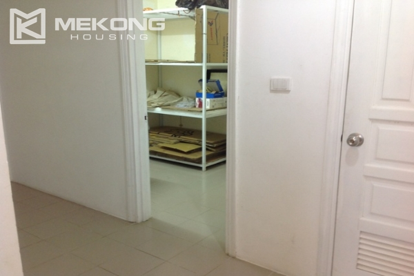 4 bedroom apartment for lease on high level in P2 Ciputra Hanoi, full furniture 12