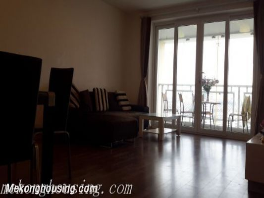 A beautiful apartment with lake view and reasonable price for rent in Ba Dinh district 1