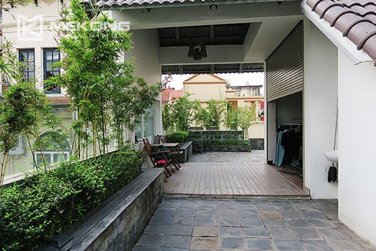 Adorable house for rent with big terrace and nice yard 38